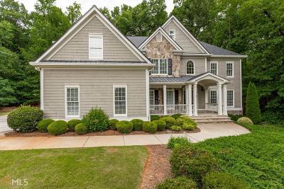 White Columns Single Family Home For Sale: 950 Post Oak Close