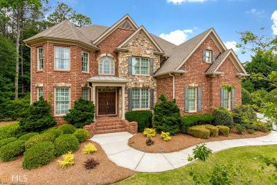 Snellville Single Family Home New: 2103 Greenway Mill Ct