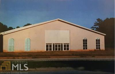 Stone Mountain Commercial For Sale: 958 S Hairston Rd