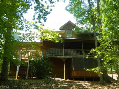 White County Single Family Home New: 901 Satterfield Rd