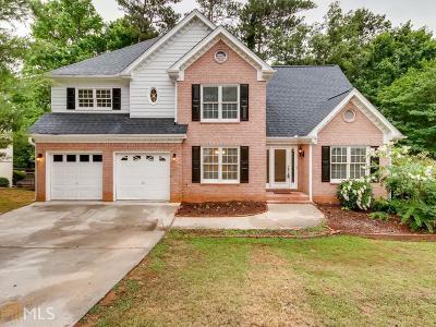 Lilburn Single Family Home New: 3020 Royal Creek Way