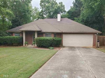 Alpharetta Single Family Home For Sale: 10740 Willow Meadow Cir