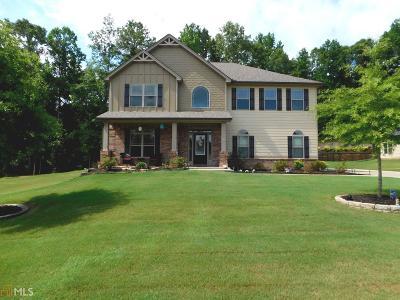 Senoia Single Family Home New: 290 Savannah