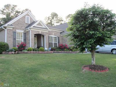 Loganville Single Family Home For Sale: 1622 Preserve Park Dr