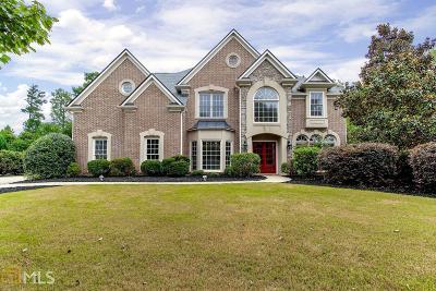 Smyrna Single Family Home New: 5311 Vinings Springs Pte