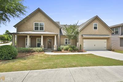 Newnan Single Family Home New: 3 Vanderbilt Pointe Ln