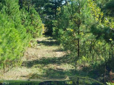 Residential Lots & Land New: 200 Dave Bailey Rd