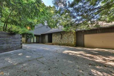 Ellijay Single Family Home For Sale: 179 Walnut Ridge