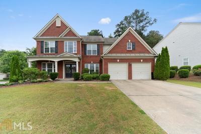 Buford Single Family Home New: 779 Avonley Creek Trce
