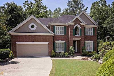 Woodstock Single Family Home New: 118 West Point Trl