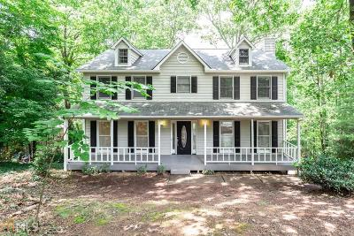Johns Creek Single Family Home For Sale: 440 N Eagles Bluff