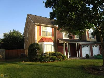 Lawrenceville Rental New: 3372 Grove Meadows Cv