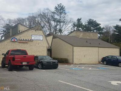 Marietta Commercial For Sale: 731 Sandtown Rd