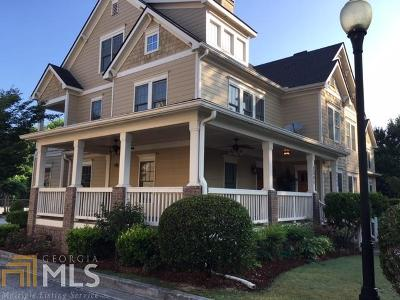 Hapeville Single Family Home For Sale: 3395 N Whitney Ave