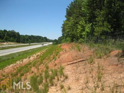 Hampton Residential Lots & Land For Sale: Highway 20 And East King #131