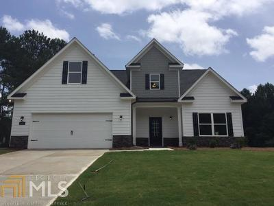 Cornelia Single Family Home For Sale: 451 Huntington Ln