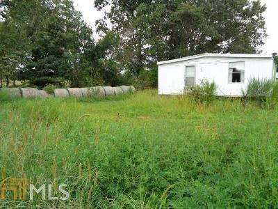 Banks County Single Family Home For Sale: 131 Painted Horse Ln