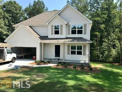 Troup County Single Family Home New: 100 Delta Downs Ct