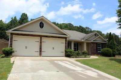Jefferson Single Family Home New: 452 Jimmy Reynolds Dr