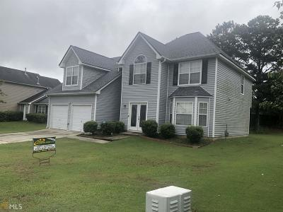 Snellville Single Family Home New: 4405 Millenium Vw