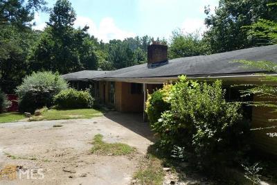 Single Family Home For Sale: 4010 Boulderpark Dr