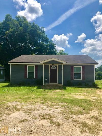 Covington Rental New: 11769 Highway 36