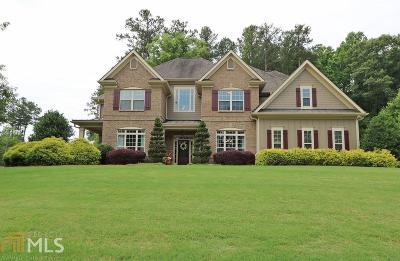 Acworth Single Family Home For Sale: 6059 Victoria Falls Overlook Falls