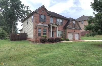 McDonough Single Family Home For Sale: 152 Telfair Ln