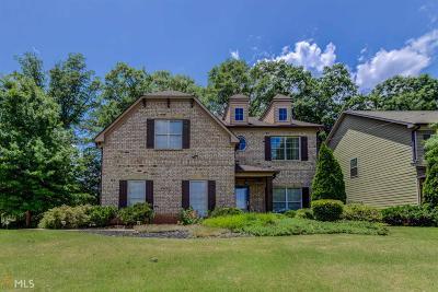 Avondale Estates Single Family Home For Sale: 3152 Old Rockbridge Rd