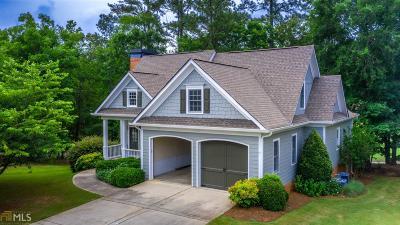 Greensboro Single Family Home For Sale: 1040 Harbor Ridge Dr #38