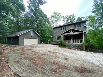 Ellijay Single Family Home For Sale: 65 Medina Ct