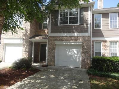 Lawrenceville Rental New: 932 Abbey Park Way