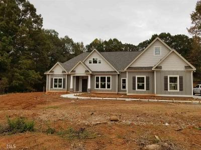 Newnan Single Family Home New: Elizabeth Ln #Lot 23