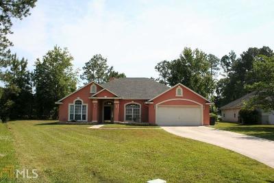 Camden County Rental New: 202 Thompson Ct