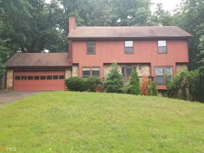 Marietta Rental New: 2533 Hunton Ct