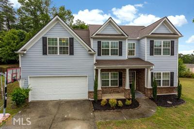 Buford Single Family Home New: 2901 Sedgeview Ln