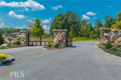 Fulton County Residential Lots & Land New: 520 Lost River Bnd #2
