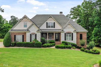 Hampton Single Family Home New: 2456 Lake Erma Dr #52