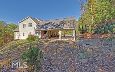 Ellijay Single Family Home For Sale: 221 Laurel Glen