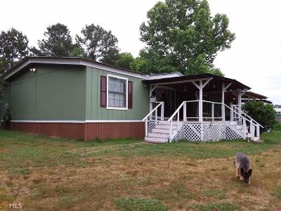 Bartow County Single Family Home For Sale: 81 Popham Rd