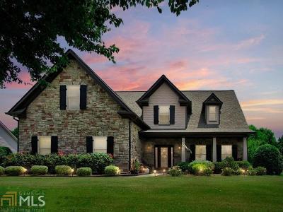 Jefferson Single Family Home New: 38 Overlook Ln
