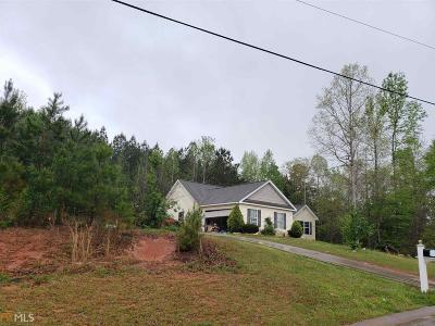 Lagrange Single Family Home New: 119 Cedar Ridge Dr
