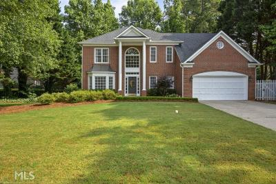 Johns Creek Single Family Home New: 5400 Johns View St