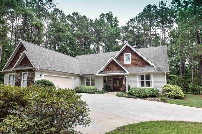 Greensboro Single Family Home For Sale: 1091 Anchor Bay Cir