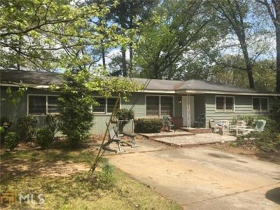 Marietta Rental New: 2452 Wayne St