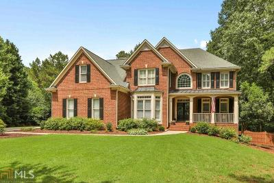 Fayetteville GA Single Family Home New: $615,000