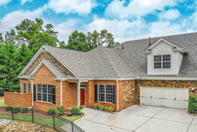 Douglasville Condo/Townhouse New: 802 Haven Cir
