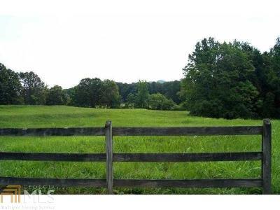 Cobb County Residential Lots & Land New: 1661 Kenai Rd