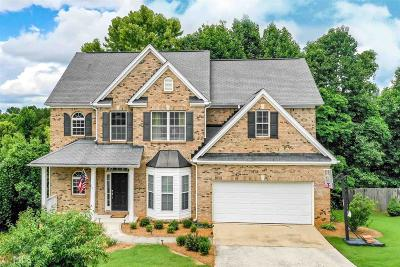 Villa Rica Single Family Home New: 2639 Neighboorhood Walk