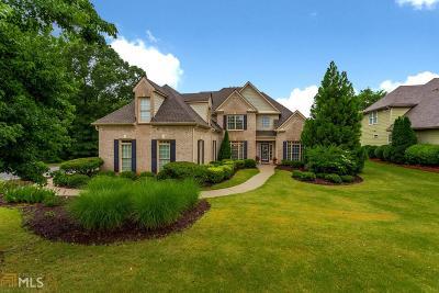 Jefferson Single Family Home New: 746 Brassie Falls Ln